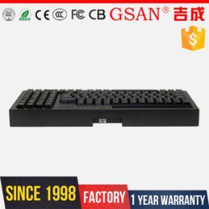 Standard Keyboard English Keyboard Ergonomic Keyboard pictures & photos