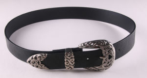 Women PU Belt