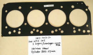 Cylinder Head Gasket for Mtz 245 pictures & photos