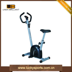 Fitness Equipment Home Use Machine Indoor Magnetic Exercise Belt Bike pictures & photos
