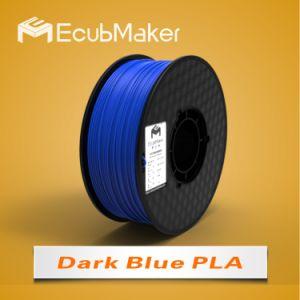 Ecubmaker 3D Printing Filament 200g 1.75mm PLA Filament pictures & photos