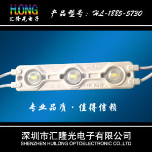 DC12V High Bright LED Module SMD 5730 Waterproof Lens pictures & photos