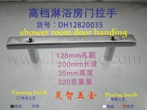 Luxury Shower Room Door Handle M