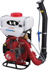 11L Knapsack Power Mist-Duster Sprayer TM-18AC pictures & photos