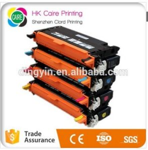 Toner Cartridge for Xerox Phaser 6180 with Chemical Powder and Factory Price pictures & photos