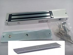 Framless Glass Door Lock Electric Magnetic Lock pictures & photos