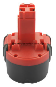 2000mAh Bat100 2 607 335 27226073352722 Cordless Drill Battery for Bosch Bat048 pictures & photos
