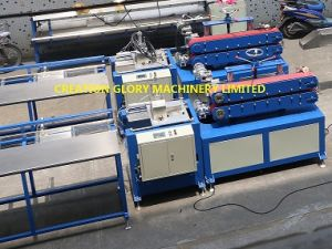 Automatic High Efficiency Perspex Stair Decorative Rod Making Machine pictures & photos