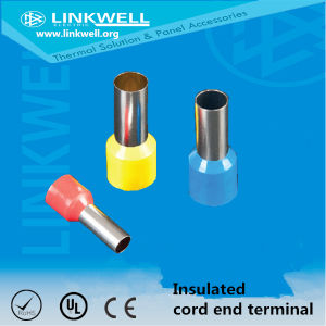 Nylon Insulated Cord End Terminal Copper Lugs pictures & photos