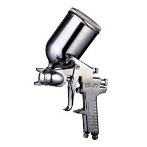 Spray Gun W-77g 400cc Aluminum Cup pictures & photos