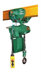 China Supplier 1 Ton3 Phase 220V380V410V Cdii/Mdiitype Electrical Hoist pictures & photos