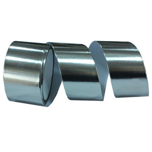 Cleanroom Aluminum Foil Tape for Packing Use pictures & photos