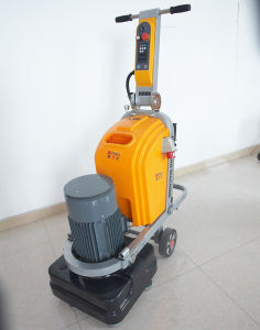 Floor Burnishing Machine 490L-1