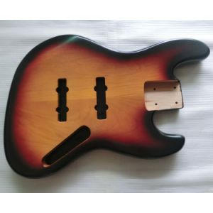 5 String Alder Jazz Bass Body Replacement pictures & photos