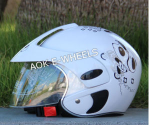 New Arrival Baby Safety Helmet, Kids Full Face Helmet (CH-001) pictures & photos