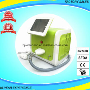 Good Quality Cheap Portable Diode Laser Hair Removal pictures & photos
