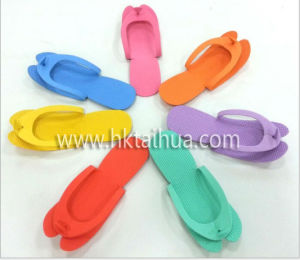 New Style Wholesale Disposable Slippers Hotel Amenities pictures & photos