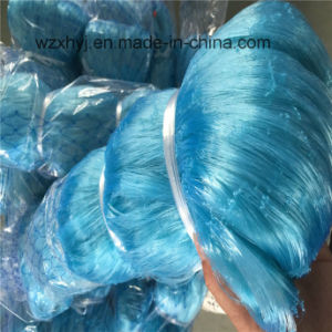 """0.28mm*4 1/2""""*78md*200yds Lengthway Nylon Monofilament Fishing Net pictures & photos"""