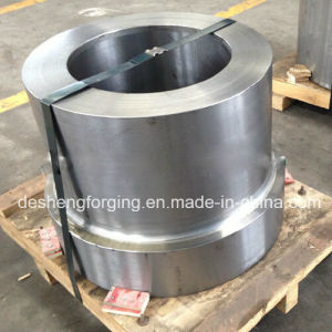 ASTM Stainless Steel Forged_Sleeves_With_Heat_Treatment