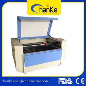 Ck6090 90W Reci 10mm Acrylic CO2 Laser Engraving Machine pictures & photos