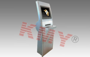 3D Ice Cream Kiosk Design, Android Kiosk, Digital Photo Print Kiosk pictures & photos