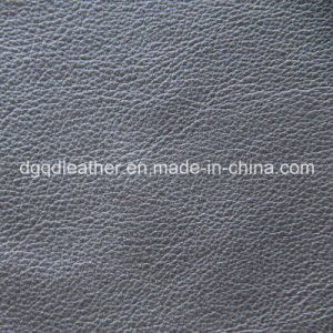 Antimicrobial and Antibacterial Synthetic Leather (QDL-50322) pictures & photos