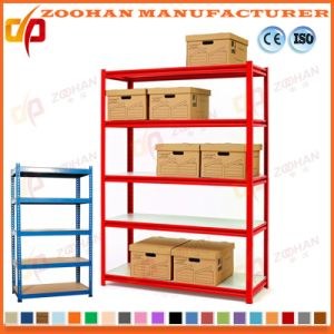 High Quality Light Duty Warehouse Shelf Storage Rack (Zhr104) pictures & photos