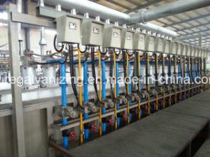 Galvanizing Steel Wire Making Machine Supplier pictures & photos