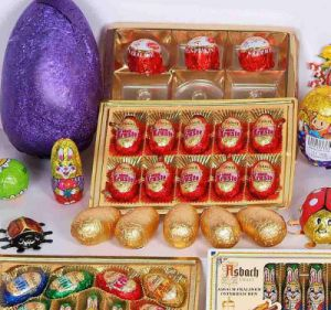 China Cheap Price Aluminum Foil for Chocolate Packing