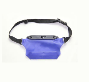 PVC Waterproof Foldable Wrist Dry Bag (MC4036) pictures & photos