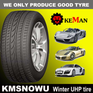 Snow Car Tyre Kmsnow (205/60R15 205/60R16 215/60R16 225/60R16 215/60R17) pictures & photos