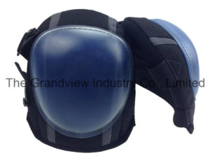 Anti Slip 1680d Polyester TPR Cap Knee Pad for Labor Protection (QH3041)