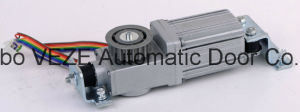 Automatic Slide Glass Door Kit Set pictures & photos