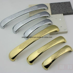 Elegant Popular Furniturefake Diamands Handle (CH2013-2) pictures & photos