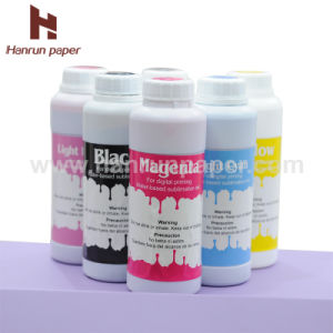 High Density Dye Sublimation Ink for Print Head Epson pictures & photos