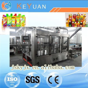 Juice Filling Machine / Juice Making Machine pictures & photos