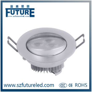 Future 7W LED Spotlight Bulb with CE Approved pictures & photos