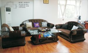 Modern Leather Sofa pictures & photos