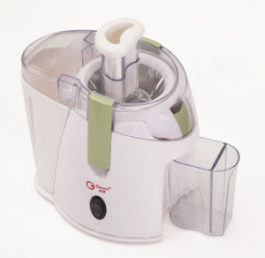 300W Powerful Motor Double Safety Interlock Juicer pictures & photos