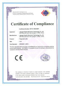 Ce Certification Rogowski Coil pictures & photos