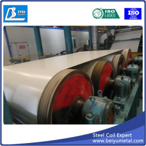PPGI Cold Rolled Prepianted Glvanized Steel Coils Factory pictures & photos