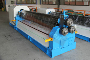 Int′l Brand Siecc High Quality Steel Plate Rolling Machine pictures & photos