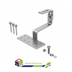 Leading Stainless Steel Hook for Solar Panel Roof pictures & photos