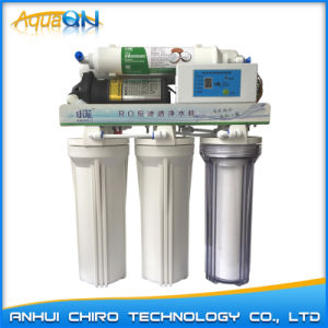 Reverse Osmosis System Water Purifier (With LED lights)