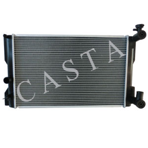 Auto Parts Car Radiator for Toyota Corolla′08 (Thailand) OEM: 16400-22170 pictures & photos