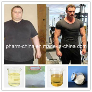 Sell High Purity Bodybuilding Anadrol/Oxy Bodybuilding (434-07-1) pictures & photos