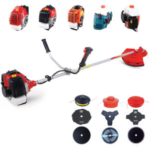 43cc PRO Gasoline Grass Cutter pictures & photos