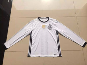 2016 Germany Long Sleeve Soccer Jersey pictures & photos