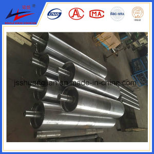 Material Handling Equipment Idler Rollers and Pulleys pictures & photos