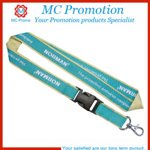 Custom Printed Safety Cell Phone Neck Lanyards